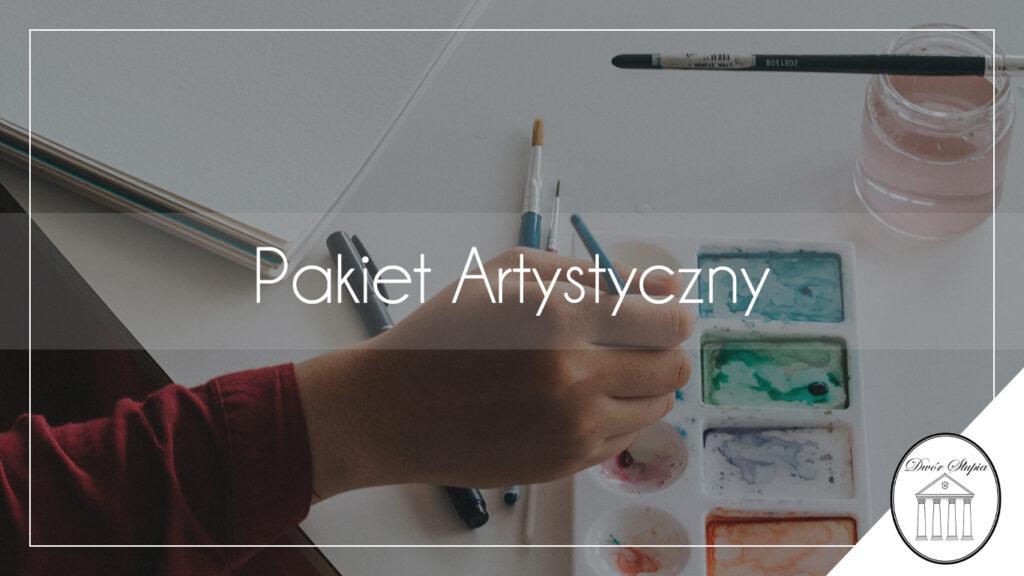Pakiet artystyczny